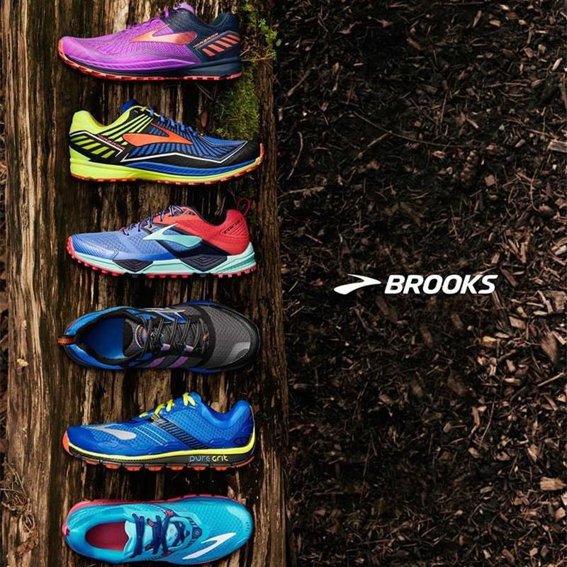 美國Brooks布魯克斯 Cascadia 10 12 GTX女 越野百里馬拉松跑步鞋