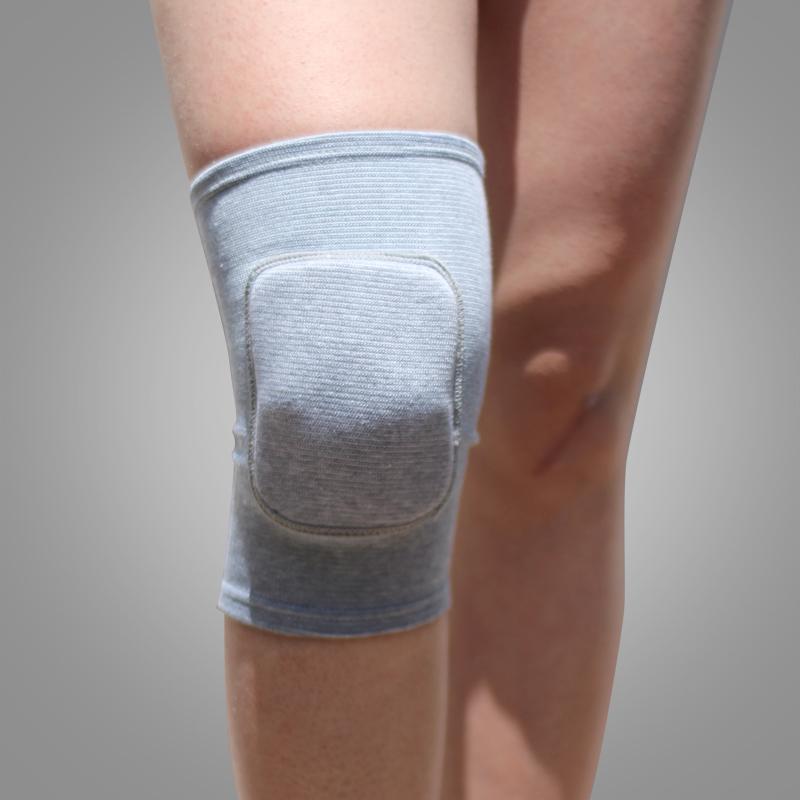 运动舞蹈护膝女足球跳舞练功专用男膝盖跪地加厚保暖防摔儿童夏季