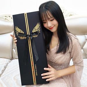创意生日礼物女送女友朋友老婆媳妇实用的浪漫爱情高档惊喜精致盒