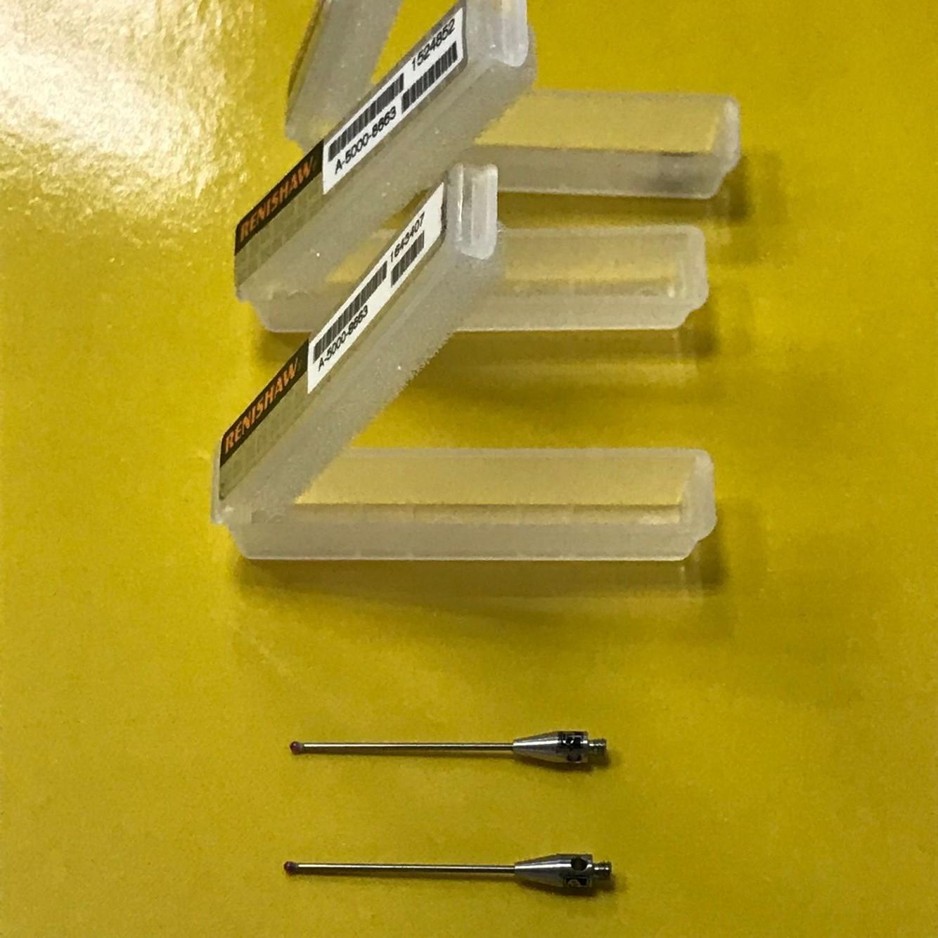 销售三坐标探针 A-5000-8663原装进口 价格优惠 现货提供
