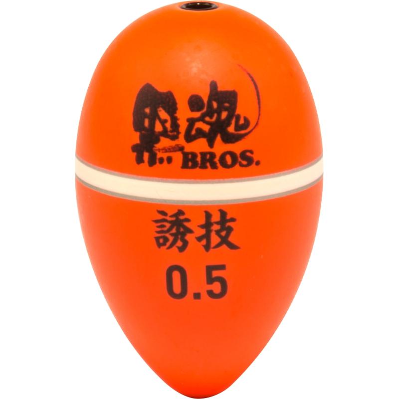 日本原装进口kizakura卡萨酷拉黑魂诱技阿波漂海矶钓黑鲷专用浮漂
