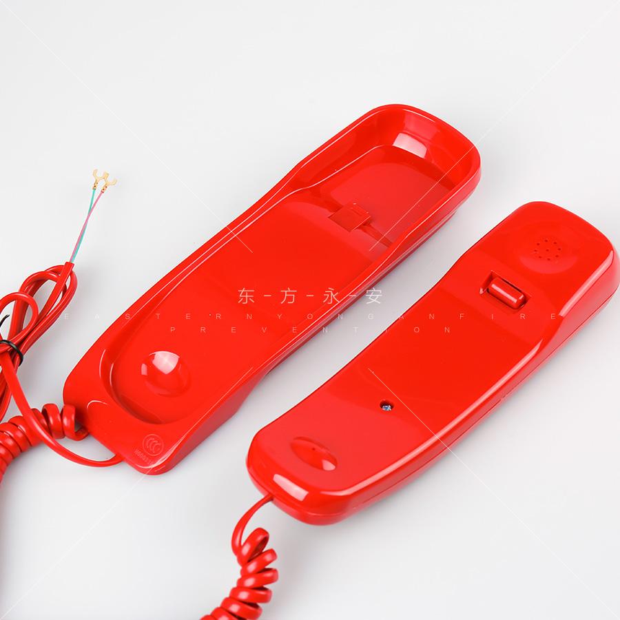 泰和安电话分机HY2712D消防电话泰和安消防电话分机 非编码