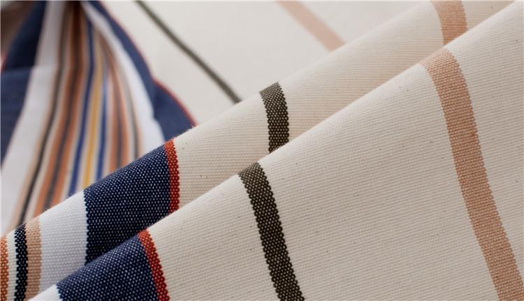 出口夏季纯棉老粗布凉席床单三件套合股加厚加密单双人1.51.8米床