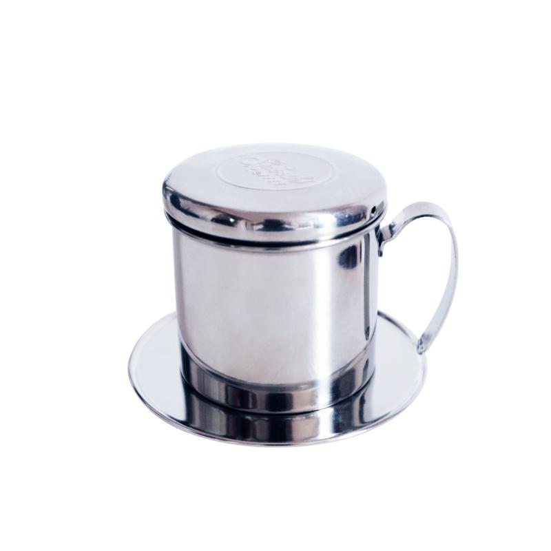 Vsmooth越南滴漏咖啡壶3件套品牌家用冲泡咖啡器具包邮送咖啡