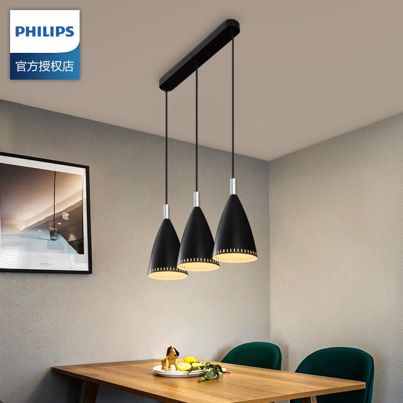厅餐桌创意个性北欧风吧台灯具