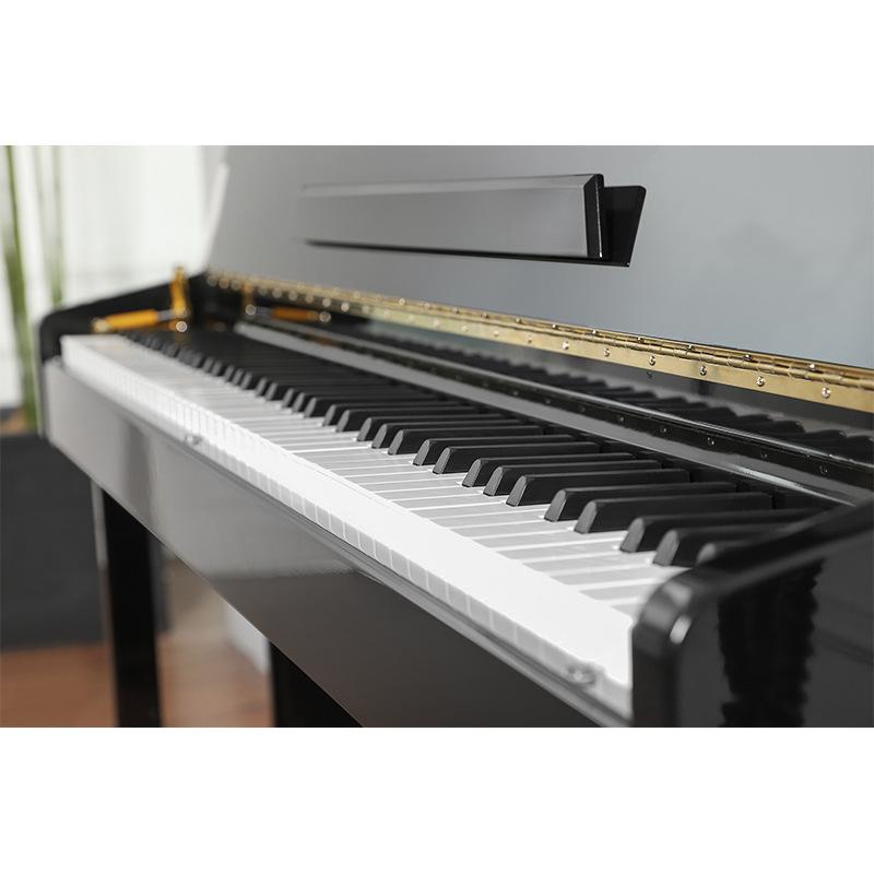 键重锤电钢琴家用儿童初学者学生电子琴大人电子钢琴 88 幼师 808