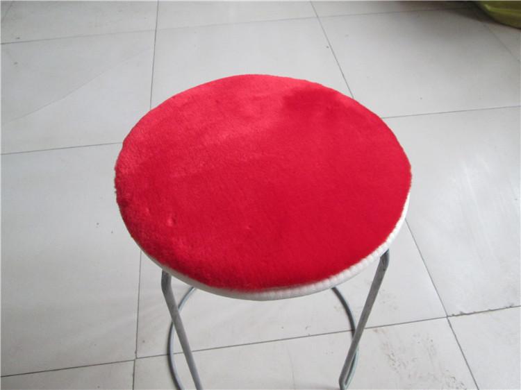圓凳子坐墊員工凳座墊學生坐墊老板椅坐墊餐椅坐墊可定做圖片