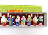 无锡惠山泥人水浒 梁山好汉手工艺旅游纪念品送老外武松朋友礼物 (¥15)