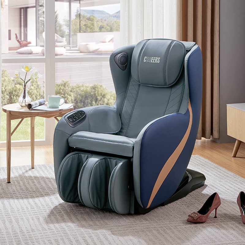 【大额券秒杀】芝华仕头等舱按摩椅家用全自动多功能太空舱M2070