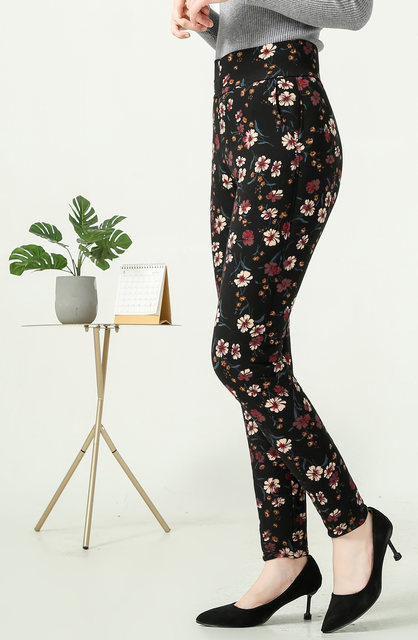 Yangmelian cotton pants female silk high-rise camel velvet northeast special middle age thick female winter ultra-thick mother lamina cotton