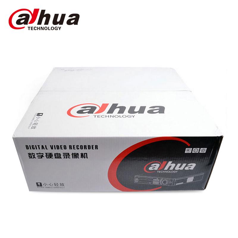 大华/16/32路硬盘录像机高清h.265监控主机 DH-NVR4416/4432-HDS2