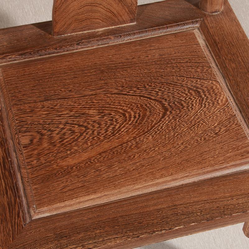 红木仿古家具鸡翅木家具休闲椅明式餐椅靠背电脑椅中式厂家直直销