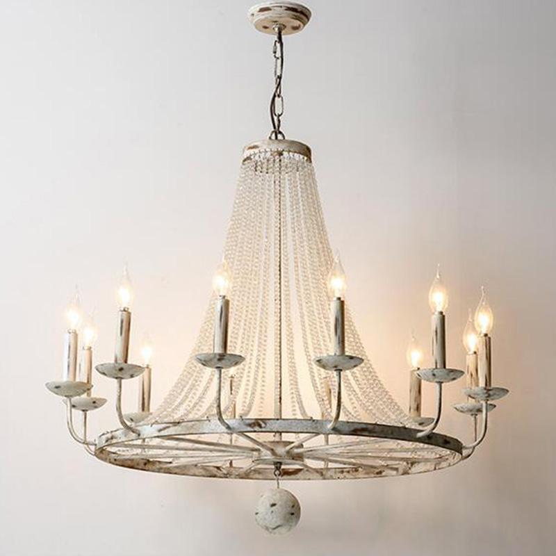 蜡烛餐厅卧室民宿灯具