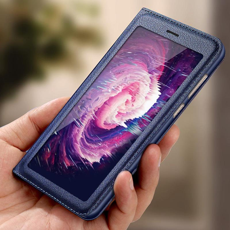 華為榮耀7手機殼 榮耀7i全包翻蓋式皮套男女款ath-al00手機套plk-cl00保護套個性潮款手機保護外殼
