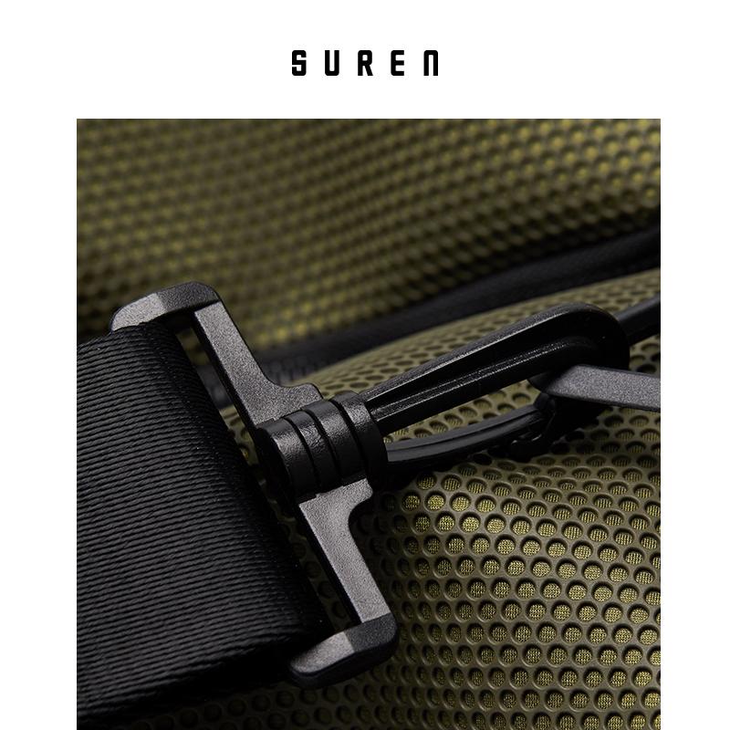 19BNL5722 行李袋健身包旅行包大容量男女同款 素人原创设计