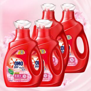 【天猫超市】12斤瓶装奥妙樱花味洗衣液