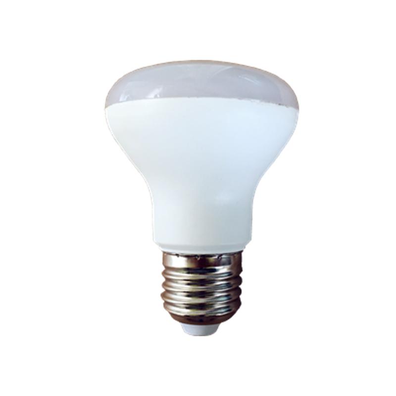 浴霸中间照明灯泡40WLED5W3W浴霸灯泡防水防爆E27R63照明节能包邮