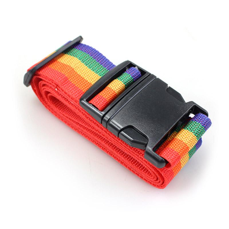 行李打包带 捆箱带旅行拉杆箱绑带托运安全带箱包加固旅行箱配件