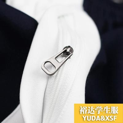 裕达深圳校服裤长裤男女中学生短袖上衣初高中运动套装春夏季班服