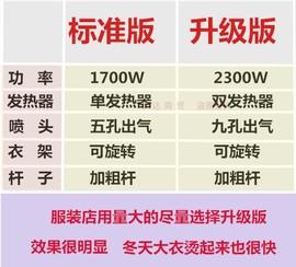 上海云鼎电器卡莱诗曼ST-CT/338T双温型蒸汽挂烫机专柜正品