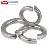 M2-M24304 stainless steel spring washer / spring washer / heavy spring washer / thickened washer meson GB93