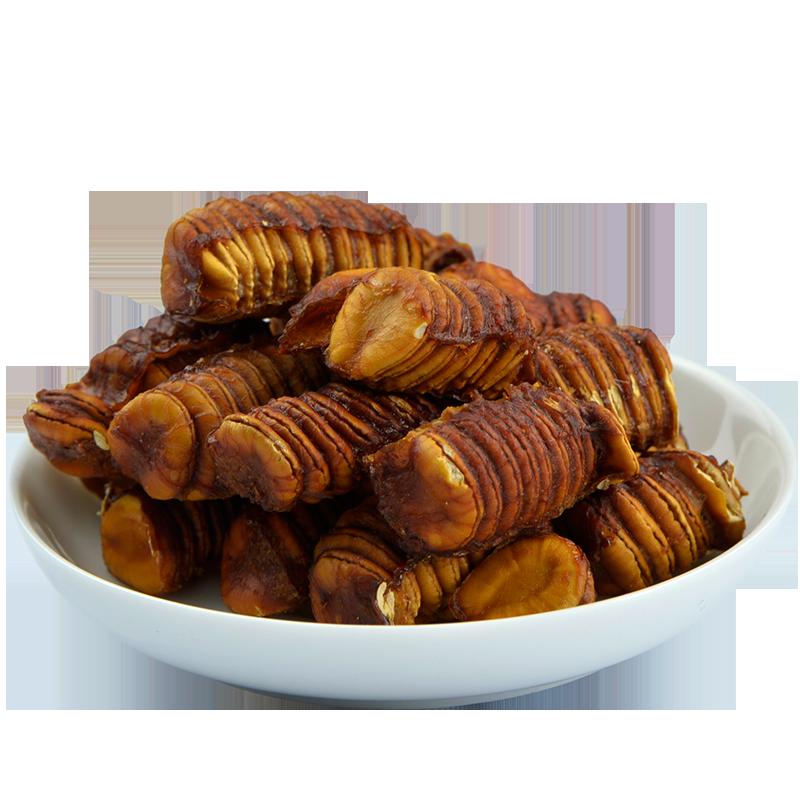 果干果肉东方神果袋装小果仁泡茶包邮 百寿轩罗汉果芯茶 桂林特产