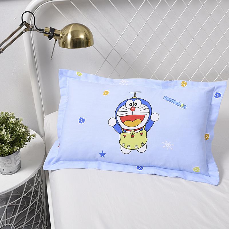 儿童小枕头幼儿园专用午睡3-4岁婴儿宝宝6岁以上可爱卡通四季通用