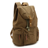 Professional outdoor travel large-capacity photography backpack Canon Nikon SLR camera backpack canvas digital bag