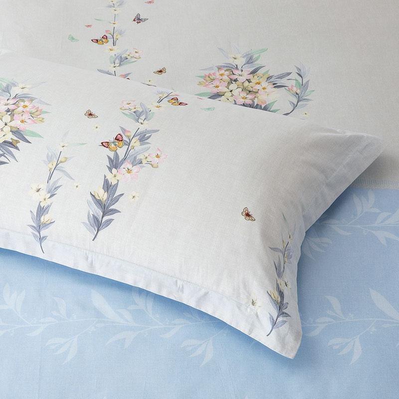 件套 4 米床 1.8 米 1.5 罗莱家纺全棉床上用品被套四件套单人双人
