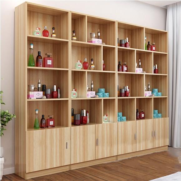 精品货架红酒酒柜立式展柜展示柜产品陈列柜仓储货柜商用自由组合