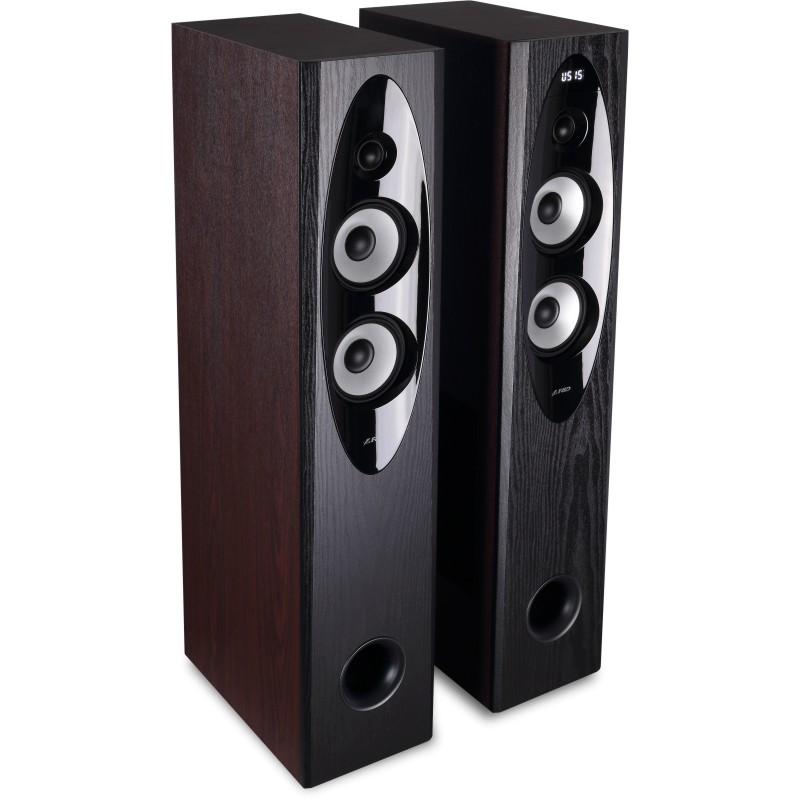 电视音响 2.0 歌音箱数字光纤 K 家庭影院蓝牙麦克风 90X T 奋达 D & F