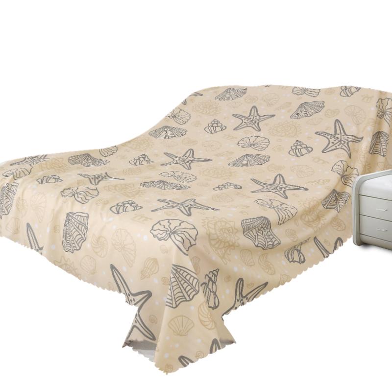 盖布防尘布家用床防尘罩床头布遮灰布遮盖布遮布防尘遮尘布