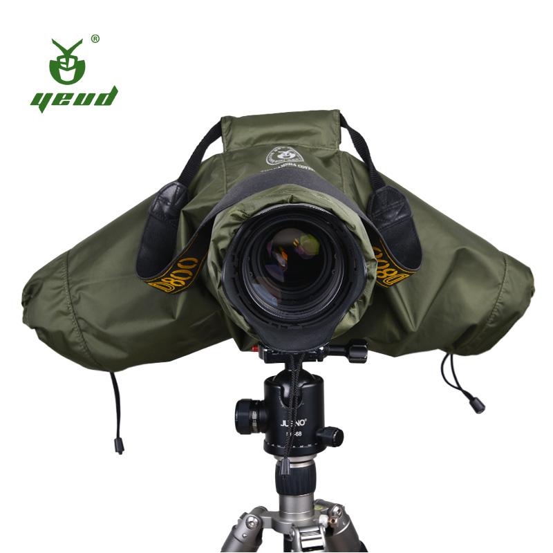 单反相机防雨罩佳能尼康索尼微单A7R A9 摄影镜头防 水 沙 尘寒风