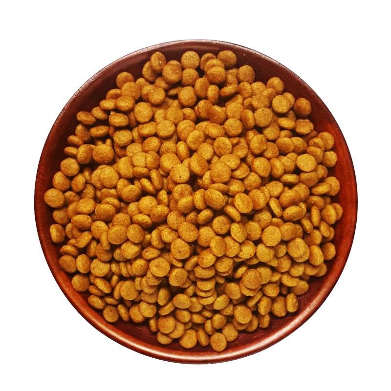鲜食主义自制天然猫粮幼猫1-12个月奶糕离乳期小猫通用型2.5kg优惠券