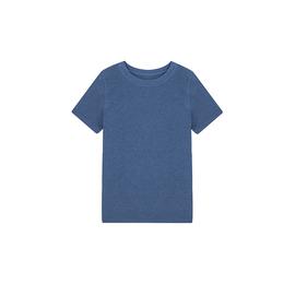 钱夫人 羊毛短袖t恤女2020新款小衫韩版宽松百搭打底衫内搭上衣潮