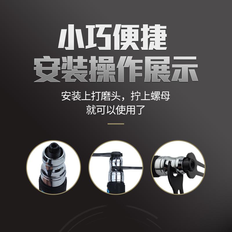 台湾黑鹰气动打磨机风磨笔气磨笔风动打磨笔气磨机抛光机气动工具