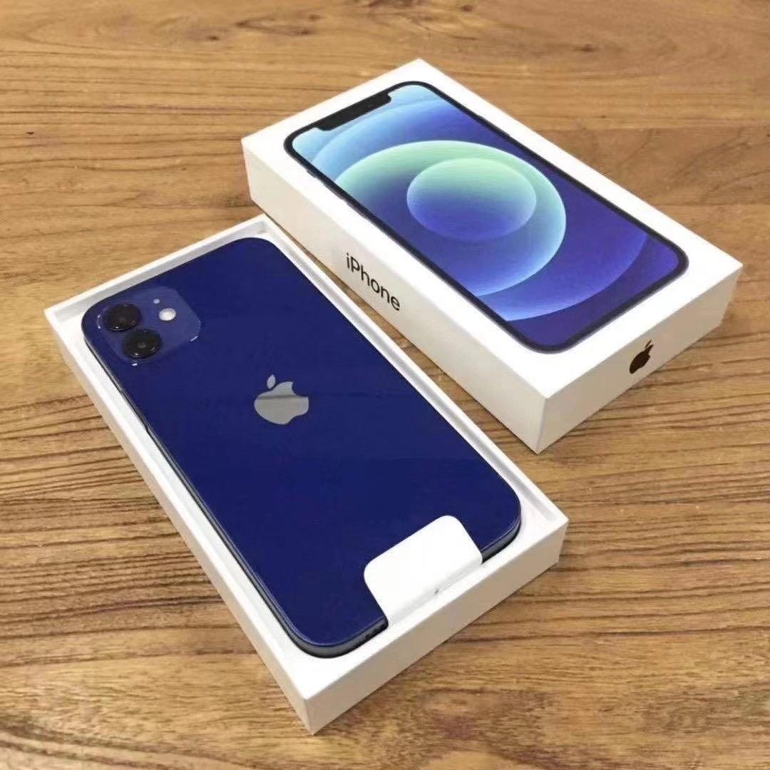 Promax 迷你手机黑解 mini 12 上海发货 5G 国行 12 iPhone 苹果 Apple