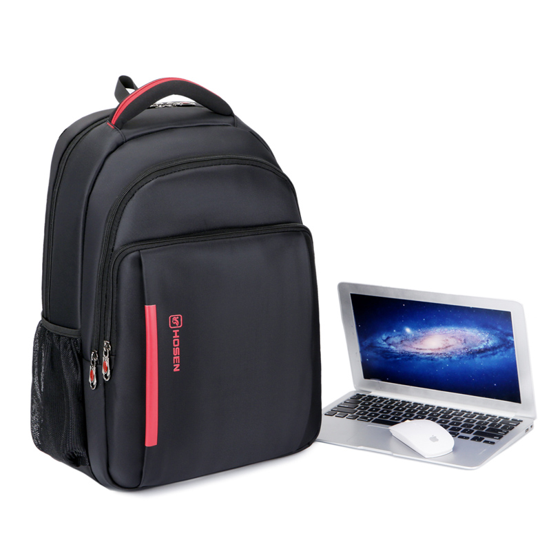 外星人電腦包17寸17.3華碩戴爾15.6英寸女雙肩筆記本揹包男14商務