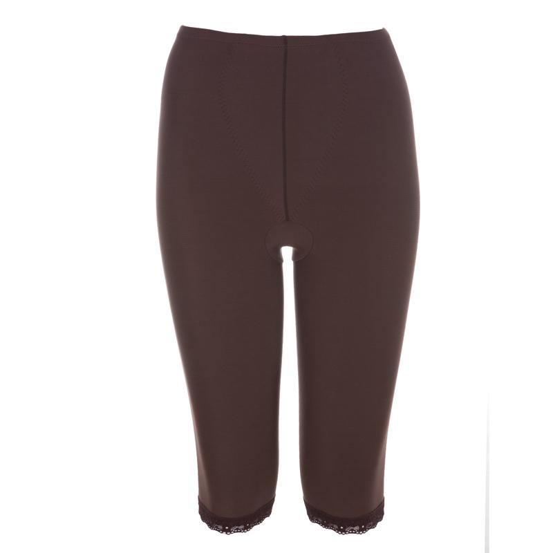 古今高腰打底裤五分裤女士瘦腿修身显瘦舒适透气 2A170