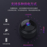 Small camera wireless wifi mobile phone remote HD night vision home micro indoor intelligent set monitor