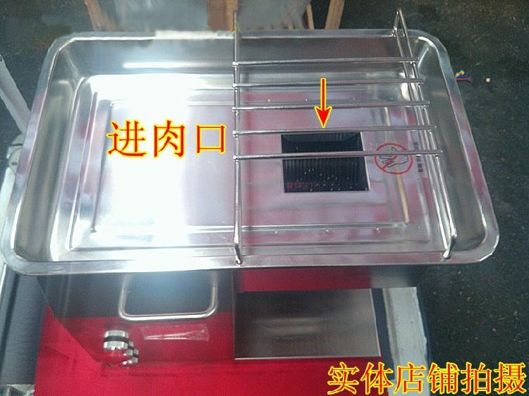 力进牌 QX系列加硬特殊不锈钢刀片 切肉机 切片机 台式切肉机