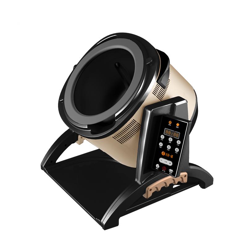 小菜一碟自动炒菜机厨房做菜机多功能商用滚筒智能炒菜机器人