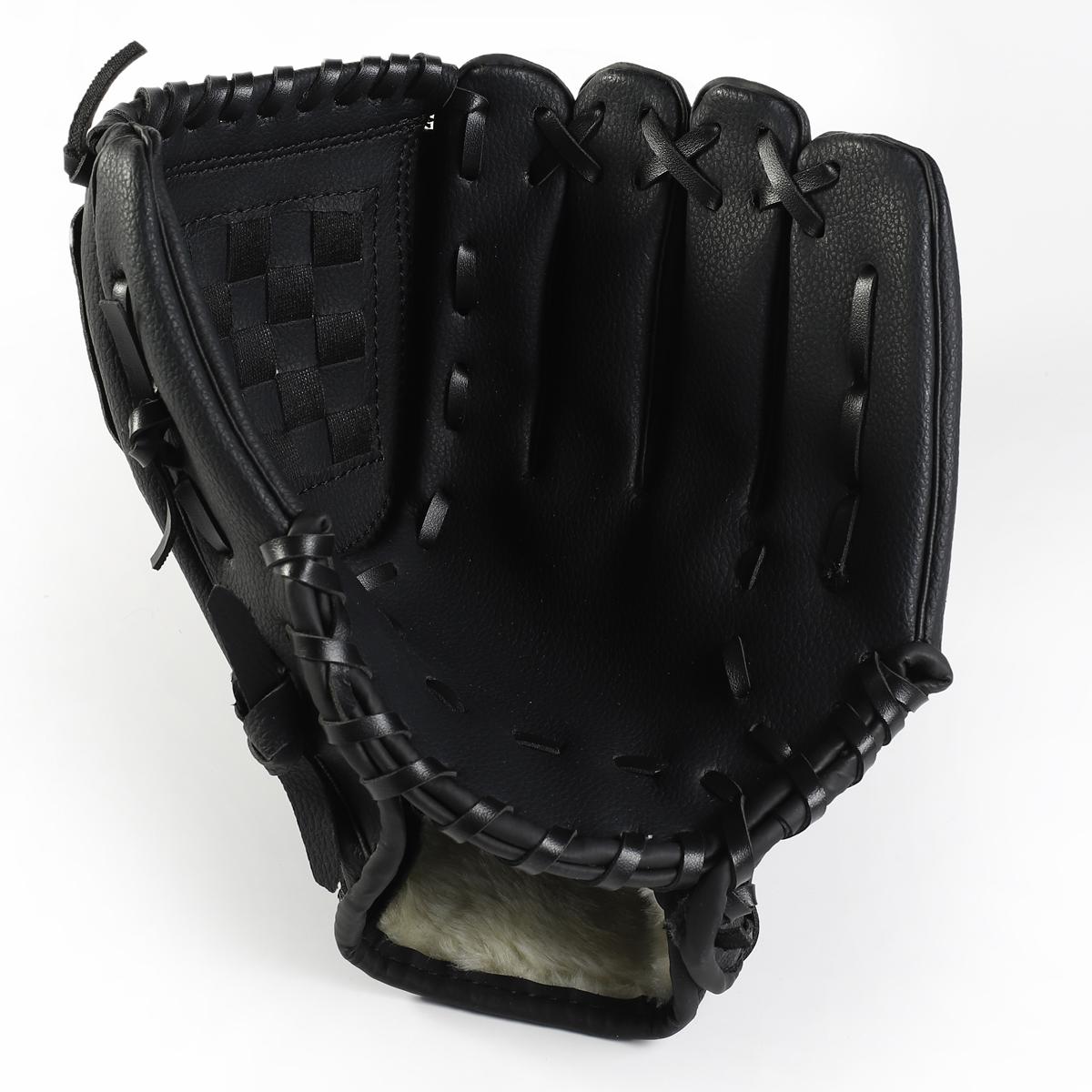 正品 加厚 内野投手棒球手套 垒球手套 儿童少年成人全款包邮