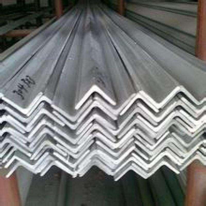 不锈钢角铁任意切割 三角铁钢材 4 40 40 钢材 不锈钢角钢材料 304