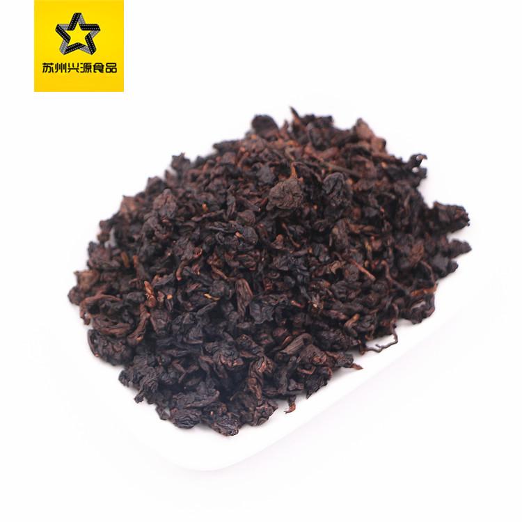 皇茶专用 贡茶 碳烤乌龙 重焙铁观音 深焙火浓郁烤香 碳焙乌龙茶