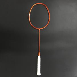 一对李宁羽毛球拍两支超轻风刃破风训练拍男女双打两支碳素纤维
