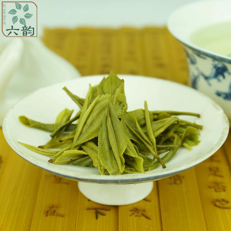 安徽散装茶叶浓香 罐装黄茶 500g 雨前一级春茶 年新茶 2018 霍山黄芽