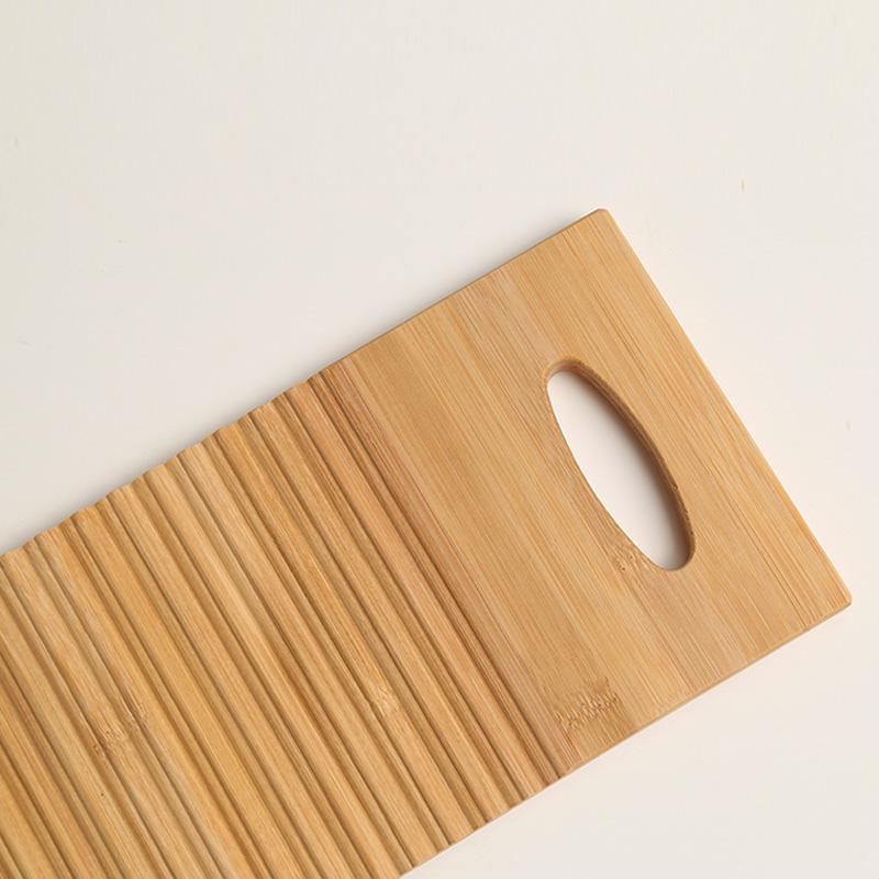 双枪搓衣板家用竹制非实木防滑刷衣板加厚洗衣板跪用惩罚老式加长