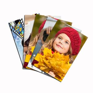 洗照片包邮4/5/6寸照片冲印打印冲洗相片手机照证件照塑封相册晒