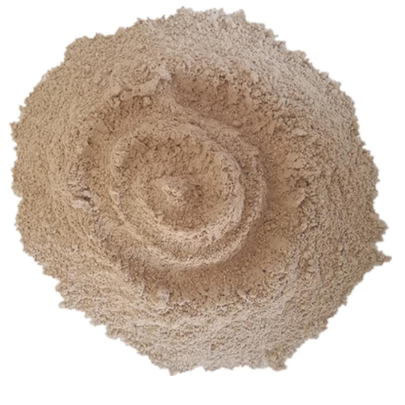 耐火土高温土耐火水泥沙配好耐高温材料锅灶修补炉膛专用10斤包邮